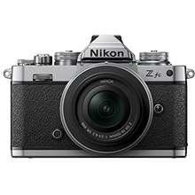 Nikon Z fc Hong Kong