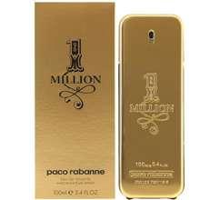Paco Rabanne 1 Million Mens / 3.3oz (100 ml)