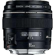 Canon EF 85mm f/1.8 USM Hong Kong