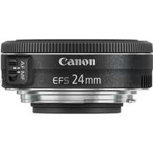 Canon EF-S 24mm f/2.8 STM Hong Kong