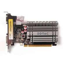 Zotac GeForce GT 730 4GB Hong Kong