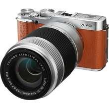 Fujifilm X-A2 Hong Kong