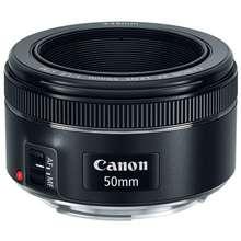 Canon EF 50mm f/1.8 STM Hong Kong