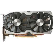 Zotac GeForce GTX 1060 AMP Edition 6GB Hong Kong