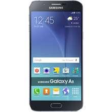 Samsung Galaxy A8 Black Hong Kong