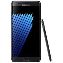 Samsung Galaxy Note 7 Hong Kong