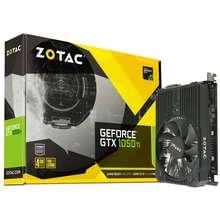 Zotac GeForce GTX 1050 Ti Mini Hong Kong