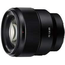 Sony Sony FE 85mm F1.8
