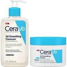 CeraVe Ultimate Smooth Skin Bundle