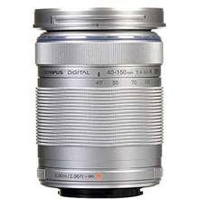 Olympus M.ZUIKO DIGITAL ED 40-150mm F4.0-5.6 R Hong Kong