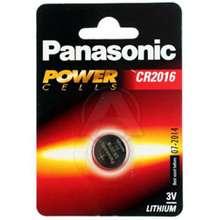 Panasonic CR2016 Hong Kong