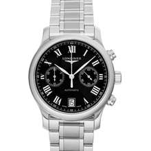 Longines Master Collection 40mm L26694516