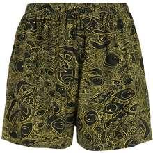 ami R Slama Abstractprint Shorts