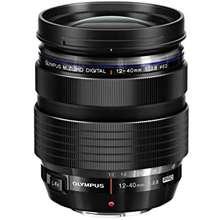 Olympus M.ZUIKO PRO DIGITAL ED 12-40mm F2.8 Hong Kong