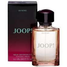 Joop Homme by Deodorant Spray Glass 2.5 oz (m)