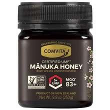 Comvita Raw Manuka Honey Certified UMF 5+ (MGO 83+) 8.8 oz (250 g)