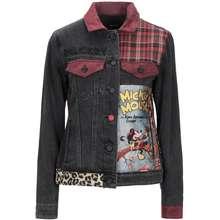 Desigual Coats & Jackets Denim Outerwear