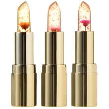 Kailijumei Japan Limited Edition Flower Jelly Lipstick 3 Types