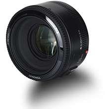 Yongnuo Yongnuo YN-50mm F1.8 Lens