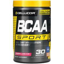 Cellucor BCAA Sport All Day Hydration & Recovery Cherry Limeade 11.6 oz (330 g)