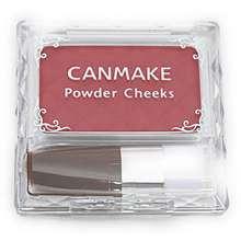"CANMAKE ""Powder Cheeks"" Blush (4.4g)"