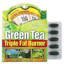 appliednutrition Green Tea Triple Fat Burner 30 Liquid Softgels