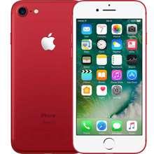 Apple iPhone 7 32GB Red Hong Kong