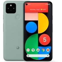 Google Pixel 5 Sorta Sage Hong Kong