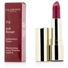 Clarins Joli Rouge Long Wearing Moisturizing Lipstick 713 Hot Pink Hong Kong