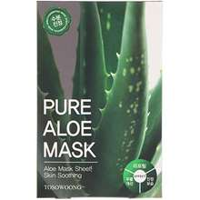 Tosowoong Tosowoong Pure Face Mask Aloe 10pcs
