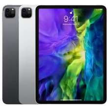 Apple iPad Pro 2020 Hong Kong
