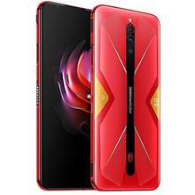 ZTE nubia Red Magic 5G Hot Rod Red 256GB 16GB Hong Kong