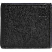Loewe Bifold Wallet Black Hong Kong