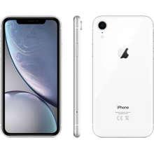 Apple iPhone XR 256GB White Hong Kong