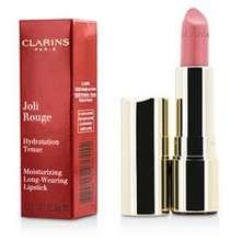 Clarins Joli Rouge Long Wearing Moisturizing Lipstick 751 Tea Rose Hong Kong