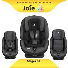 Joie Stages Hong Kong