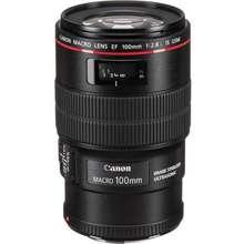Canon EF 100mm f/2.8L Macro IS USM Hong Kong