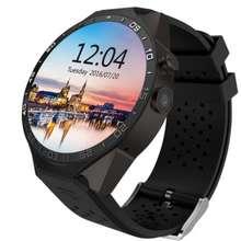 Lemfo Lemfo KW88 Smartwatch Black