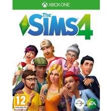 The Sims 4 Hong Kong