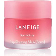 LANEIGE Lip Sleeping Mask Hong Kong