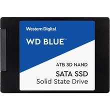 Western Digital Western Digital Blue SATA SSD 2.5