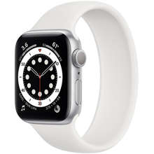 Apple Watch Series 6 Hong Kong