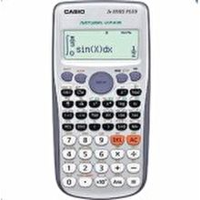 Casio FX-570ES Plus Hong Kong