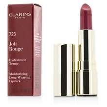 Clarins Joli Rouge Long Wearing Moisturizing Lipstick 723 Raspberry Hong Kong