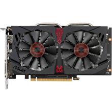 Zotac GeForce GTX 1050 Ti OC Edition Hong Kong