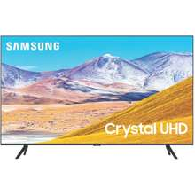 Samsung Crystal UHD TU8000 4K Smart TV Hong Kong