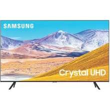 Samsung Samsung Crystal UHD TU8000 4K Smart TV