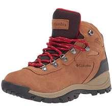 Columbia Women's Newton Ridge Plus Waterproof Amped Hiking Boot Hong Kong