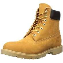 Timberland Men 6 Inch Contrast Collar Boots Hong Kong