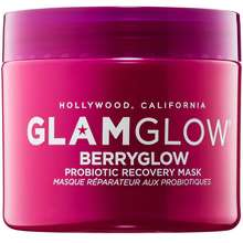 Glamglow Glamglow Berryglow Probiotic Recovery Face Mask